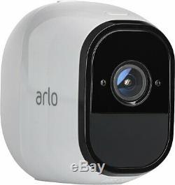 NEW NETGEAR Arlo Pro 3-Camera Indoor/Outdoor Wireless Camera 720p VMS4330-100NAS