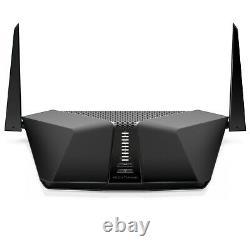 NEW NETGEAR Nighthawk AX4 4-Stream WiFi 6 Router 2.4GHz + 5GHz Dual-Band Wifi