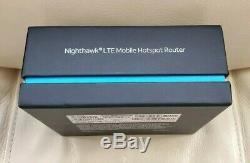 NEW NETGEAR Nighthawk MR1100 LTE Mobile Hotspot Router ATT Unlocked