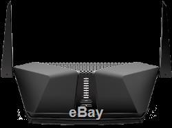 NEW Netgear Nighthawk AX4 4-Stream AX3000 Latest Gen Technology WiFi 6 Router
