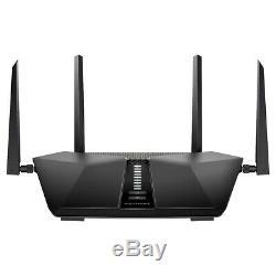 NEW Netgear Nighthawk AX6 6-Stream AX4300 WiFi 6 WiFi Router