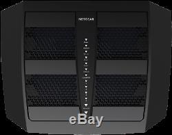 NEW Netgear Nighthawk X6 AC3000 Tri-Band WiFi Router Smart Parental Control