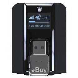 Netgear 340U Unlocked (AT&T) Beam GSM 4G LTE Mobile Broadband Modem New