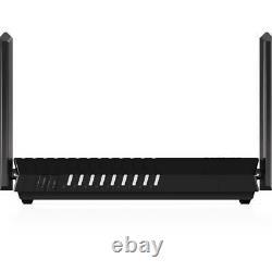 Netgear AX1800 4 Stream Wi-Fi 6 Router