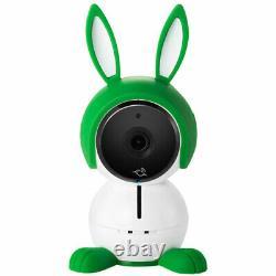 Netgear Arlo Baby Monitoring Smart HD Camera ABC1000 Brand New Sealed