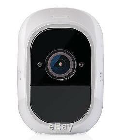 Netgear Arlo Pro 2 VMC4030P Zusatz Überwachungskamera
