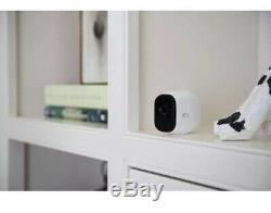 Netgear Arlo Pro 3 VMS4330 Wireless Security System Kit + Smart Siren HD Cameras