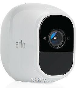 Netgear Arlo Pro Smart VMC4030P Kamera IR Kabellos IP65 Neu