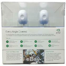 Netgear Arlo Smart Home Indoor/Outdoor Wireless IP Security Cameras 2Pack