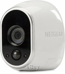 Netgear Arlo VMS3130 Smart Security System + 1 camera