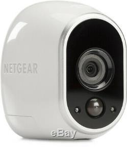 Netgear Arlo VMS3430, Überwachungskamera, Innen & Außen, 4x Kameras
