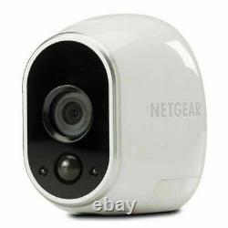 Netgear Arlo Wireless Night Vision HD Security CCTV Camera System