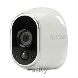 Netgear Arlo Wireless Security HD Camera VMC3030 Waterproof Night Vision Digital