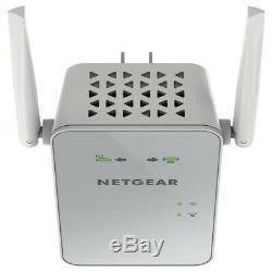 Netgear EX6150 AC1200 1200Mbps Dual Band Wireless Range Extender WiFi Booster AC