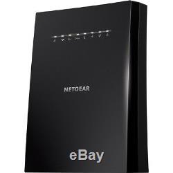 Netgear EX8000 Nighthawk X6S AC3000 Tri-band Wi-Fi Range Extender NEW