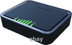 Netgear LB1120 Cellular Modem/Wireless Router (lb1120-100nas) (lb1120100nas)