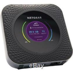 Netgear MR1100 Nighthawk M1 Mobile Router MR1100-100EUS