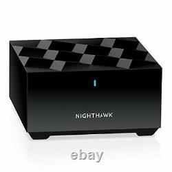 Netgear MS60-100NAS 1 Sat Nighthawk Mesh Wifi 6 (ms60100nas)
