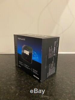 Netgear NIGHTHAWK M2 Mobile Router Schwarz (MR2100-100EUS)