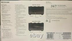 Netgear Nighthawk 3-Pack AX1800 Mesh WiFi 6 System BRAND NEW SEALED