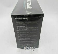Netgear Nighthawk AX6600 8-Stream Tri-Band WiFi Router RAX70-100NAS JL0968
