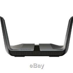 Netgear Nighthawk AX8 AX6000 8-Stream Wi-Fi 6 Router