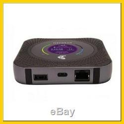 Netgear Nighthawk M1 LTE Mobile router
