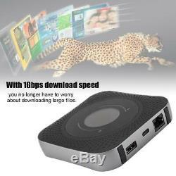 Netgear Nighthawk M1 MR1100 4G LTE mobile router unlocked Dual-Frequency WiFi