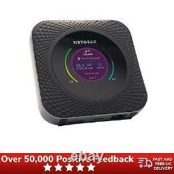 Netgear Nighthawk M1 MR1100 Unlocked 4G LTE Mobile Router Hotspot 1Gbps