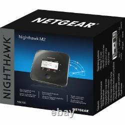 Netgear Nighthawk M2 Mobile Hotspot