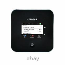 Netgear Nighthawk M2 Mobile Router