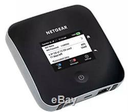 Netgear Nighthawk M2 Mobile Router MR2100-1EEEUS