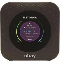 Netgear Nighthawk Mobile Hotspot Mobile Router