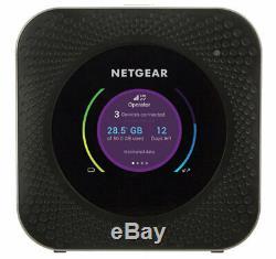 Netgear Nighthawk Mobile Hotspot Router