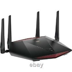 Netgear Nighthawk Pro Gaming XR1000 IEEE 802.11ax Ethernet Wireless Router
