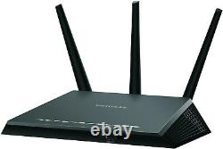 Netgear Nighthawk R7000P AC2300 Smart WiFi Router with MU-MI new, never opened