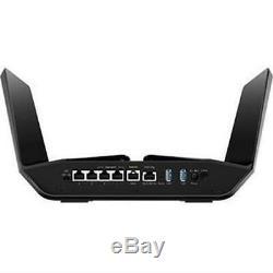 Netgear Nighthawk RAX120 Nighthawk AX12 12-Stream Wi-Fi 6 Router