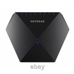 Netgear Nighthawk S8000 Gaming & Streaming Switch GS808E BRAND NEW SEALED