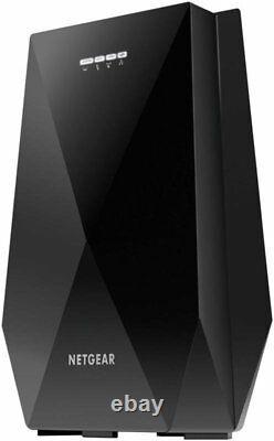 Netgear Nighthawk X6 EX7700 Wi-Fi Range Extender
