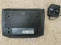 Netgear Nighthawk X6S AC4000 Tri-band Mu-mimo WiFi Router. R8000P