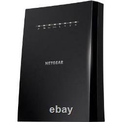 Netgear Nighthawk X6S EX8000 Tri Band Range Extender Desktop Design 2.4GHz/5GHz