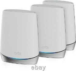 Netgear Orbi AX4200 3-port Wireless Cable Router
