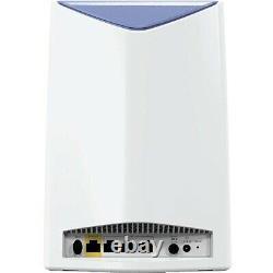 Netgear SRR60-100NAS The Orbi Pro Ac3000 Tri-band Router By Netgear Provides
