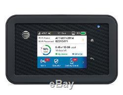 Netgear Unite Explore 815S 4G LTE Rugged Mobile WIFI Hotspot (AT&T)