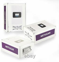 Netgear Unite Explore AC815S 4G LTE Rugged Mobile WiFi Hotspot (AT&T) NEW
