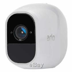 New Arlo Pro 2 Indoor/Outdoor Wire-Free HD 3-Camera Security System 3-Pack