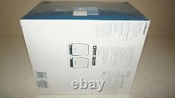 New NETGEAR Orbi RBK853 Tri-Band Mesh Wi-Fi 6 Whole Home Router System 3 Pack