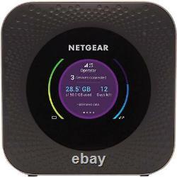 New Netgear Hotspot 100nas Unlimited Data 4g Lte Page Plus Verizon Net