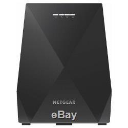 New Netgear Nighthawk X6 Ac2200 Tri-Band Wifi Mesh Extender (Ex7700)