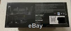 Nighthawk AX8 AX6000 by Netgear RAX80-100NAS -BRAND NEW Factory Sealed